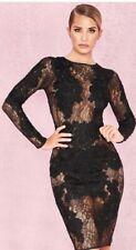 Celeb boutique dress S