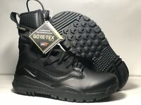 "NEW Men's Nike SFB Field 2 8"" GTX Tactical Boots AQ1199 001 Mens 12 Womens 13.5"