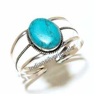 Free Shipping Wristbands Bangles Cuff Turquoise Bracelets Fashion Jewelry