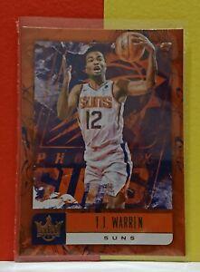 2018-19 Panini Court Kings - T.J. Warren - Base Card #49 - Phoenix Suns