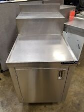 Stainless Steel Cabinet