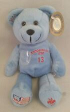 Rhode Island -The Authentic Collectible Quarter Bear in Series 1999