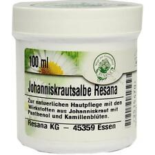 JOHANNISKRAUT SALBE   100 ml   PZN2515470