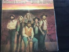 The Charlie Daniels Band Million Mile Reflections vinyl 1979 Epic