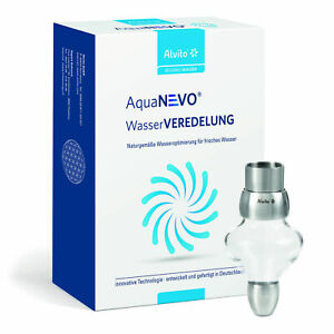 AquaNEVO® Wasserwirbler Juwel 1.4 + gratis Trinkflasche 0,75 L