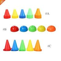 Soccer Training Cone Shape Football Barriers Marker Holder Accessories