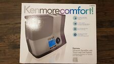 KENMORE ULTRASONIC HUMIDIFIER WITH WARM AND COOL OPTIONS 89892 NIB