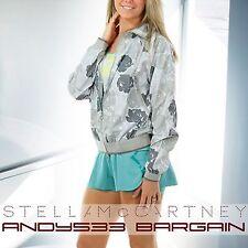 adidas Stella McCartney Barricade Tennis Shorts Tights 2-in-1 Wet Look Women XS