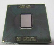 Procesador Intel Dual Core T2250 1,73GHz/2M/533MHz  SL9DV