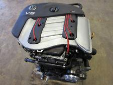 AGZ V5 VR5 2.3 110KW 150PS Motor VW Passat 3B 91Tkm MIT GEWÄHRLEISTUNG