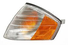 Corner Light Indicator Amber White Nearside Fits MERCEDES W129 R129 1989-1993
