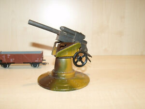 4352) LINEOL - Flak (Küstenbatterie) - mimikry - D 9,0 cm - ansehen