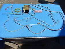 Nsm Prestige Es160 Audio Output Transformer with Speaker Wiring Harness