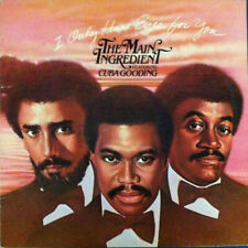 Main Ingredient Ft. Cuba Gooding - I Only Have Eyes  New cd  Ptg