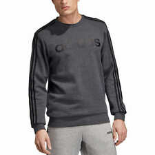 adidas Men's Fleece Crewneck