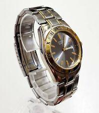 UNIQUE Men's Vintage 1994's Watch CITIZEN 2510-S99353