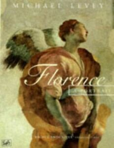 Florence: a Portrait by Levey, Michael Paperback Book The Cheap Fast Free Post