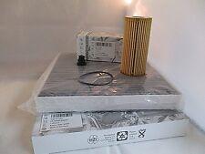 INSPEKTIONS-KIT FILTERSATZ Leon 5F 1.8/2.0 Ölfilter Pollenfilter Filter