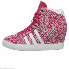 adidas Wedge Lace Up Shoes for Women