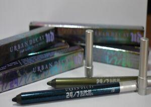 Urban Decay 24/7 Glide On Eye Pencil 1.2g Waterproof 18 Shades