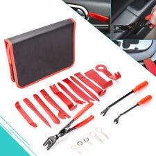 19pcs Trim Removal Tool Set Car Panel Auto Trim Removal Tool Kit  Repair Tool