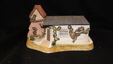David Winters Cottages The Coal Shed #6 With Box & Coa