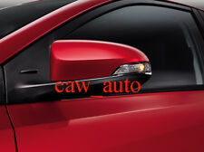 Mirror Cover With LED Toyota ALL New VIOS, YARIS, COROLLA ALTIS , CAMRY 2013