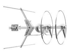 FRACARRO ANTENNA SIGMA V2 HD BANDA VHF ALTE PRESTAZIONI LUNGHEZZA RIDOTTA 213203
