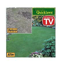 Gardener's Choice Quicklawn Lawn Seed- 2 Pound Bag (1000 sq ft)