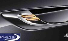 Original BMW Z4 E89 Umrüstsatz LCI Zusatzblinkleuchten Blinker LED Seitenblinker