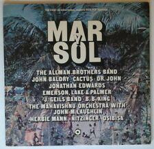 puerto rico festival MAR Y SOL atco SD 2-705 2 LP double 33 giri doppio 1973 USA
