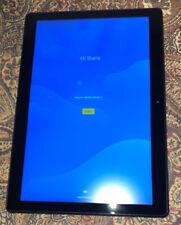 "Lenovo Tab M10 HD TB-X505F 10.1"" Android 9.0 Tablet 32GB - Warranty ZA4G0078US"
