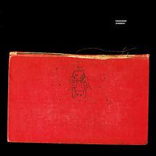 "RADIOHEAD - Amnesiac (Vinyl 12"" X 2LP) 2016 XL Recordings 407830 - NEW / SEALED"