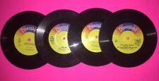 Lot of 4 Vintage Disneyland Records (33 1/3 RPM)