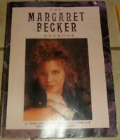 Margaret Becker Songbook 27 Favorites Songs Music Lyrics Medium Voice Ed