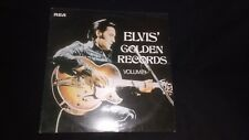 ELVIS PRESLEY - Elvis' Golden Records Volume 1 - Vinyl LP *RCA SF 8129*
