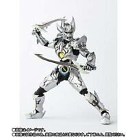 S.H. Figuarts Shinkocchou Garo Ginga Kishi ZERO Action Figure w/ Tracking NEW