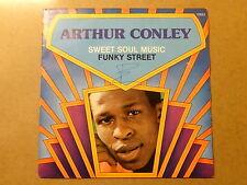 "SINGLE 7"" / ARTHUR CONLEY: SWEET SOUL MUSIC (ATLANTIC, NETHERLANDS)"
