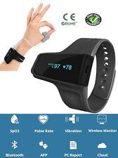 Anti Snoring Sleep Apnea Aid Watch Monitor Oximeter Sleep Oxygenfor CPAP Machine
