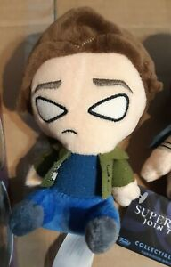 Supernatural Mopeez - Sam Winchester Plush Dec 22 last shipping day.
