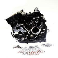 2006 200 KAWASAKI ZX10R Engine Upper Lower Crank Case Motor Block OEM 06 07