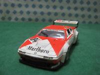 Vintage - BMW M1 Procar 3500cc. coupè Le Mans 1980  - 1/43 Transkit Solido