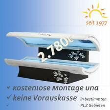 HAPRO Topaz  24/1 Combi Sonnenbank mit 24 UV-Röhren und Gesichtsbräuner