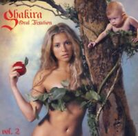 Shakira - Oral Fixation, Vol. 2 [New & Sealed] CD