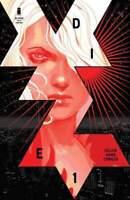Die #1 (Image 2019) 5th Printing Stephanie Hans Variant
