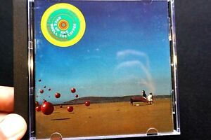 The Cranberries - Wake Up And Smell The Coffee  -  CD, VG
