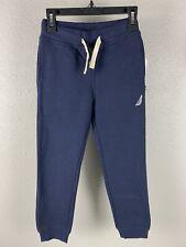 New listing Boys Nautica Sweatpants Size 6 Retail $ 34.50