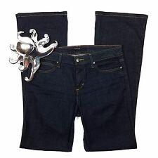 Joe's Jeans Skinny Bootcut Dark Wash Jeans Size 28 Inseam 32