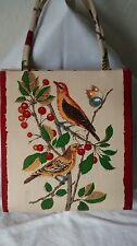 Vintage Handbag by Margaret Smith - Free Priority Shipping