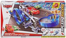 Disney/Pixar Cars Piston Cup Double Loop Challenge by Mattel